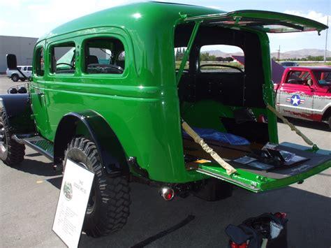 fitzpatrick jeep parts wc 53 carryall for sale autos post