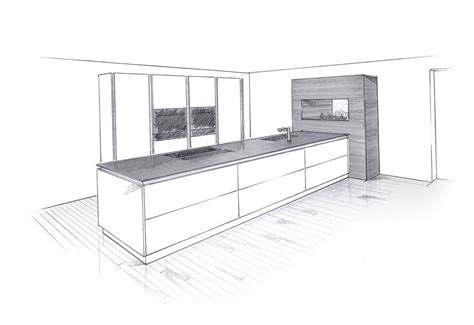 Innenarchitektur Zeichnen Lernen by Architektur Zeichnen Lernen Wohn Design