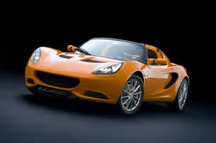 Lotus Elise Mpg 2011 Lotus Elise S Is Fuel Efficient At 47 Mpg
