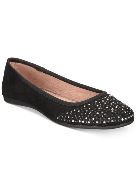 style co shoes flats style co style co angelynn flats created for macy s