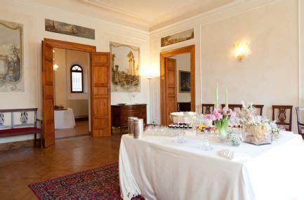 ingresso salone tour della villa villa ghigi
