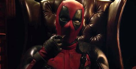 deadpool teaser se viene deadpool mira el teaser radio carolina