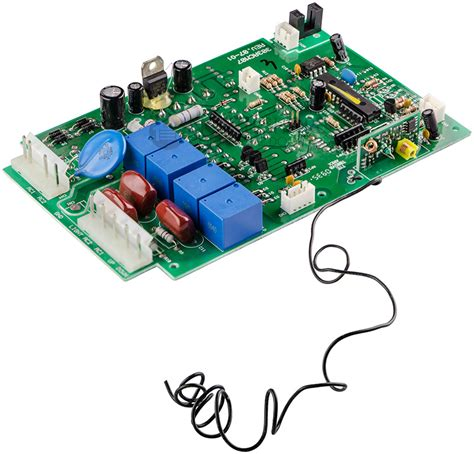 lynx garage door opener napoleon lynx proline garage door opener logic board for