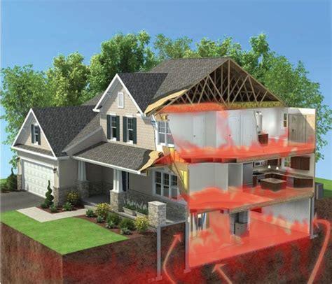 radon in house radon gas testing building home house inspectors service