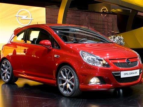 pictures of opel corsa opel corsa photos hd pictures