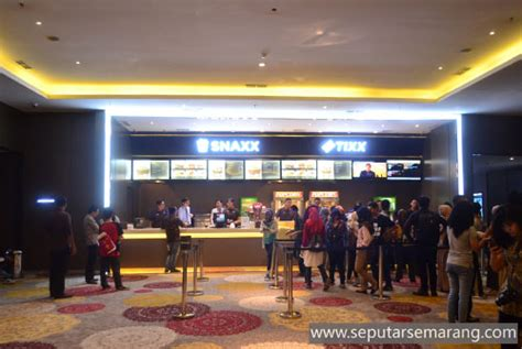 cinemaxx java cinemaxx java mall semarang