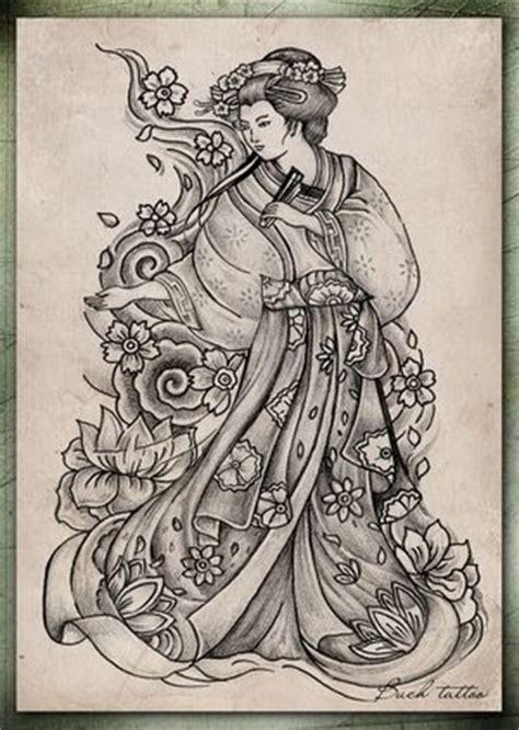 geisha tattoo no braço japanese geisha tattoo designs new tattoos