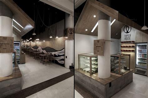 home design store sydney ramen house restaurant by studiomkz sydney australia