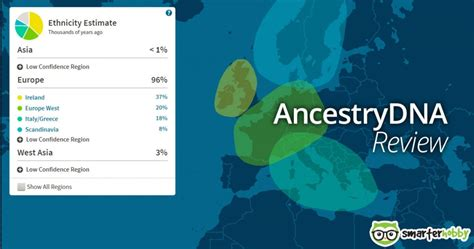 dna test reviews ancestry dna test review everything you need to about ancestrydna