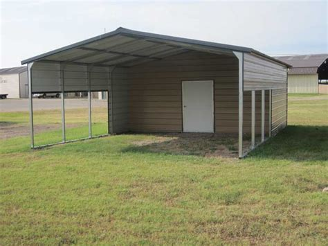 carport metal buildings carports with storage building inspiration pixelmari