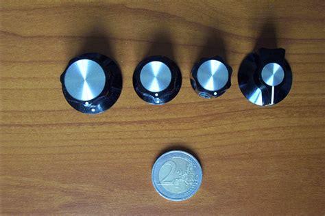 Moog Knob gearslutz pro audio community moog style pointer knobs