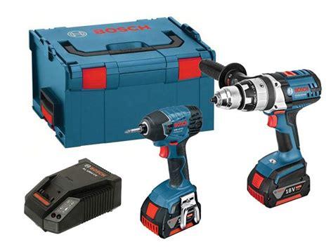 bosch 18v kits bosch gsbrstwin 18v combi drill and impact driver twin kit