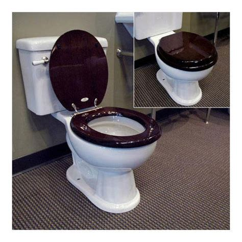 bathroom toilet seats luxury toilet seat walnut bathroom