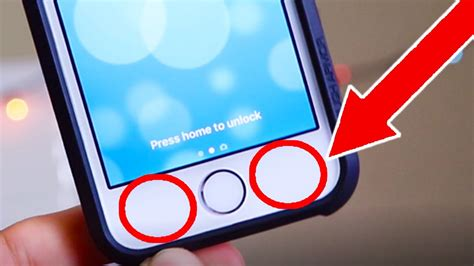 how to hack home design on iphone secret iphone button life hacks youtube