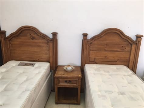 New2you Furniture Second Hand Headboards Bedsides For