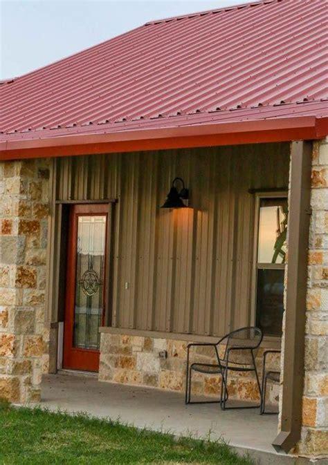 318 best metal building homes images on pinterest metal