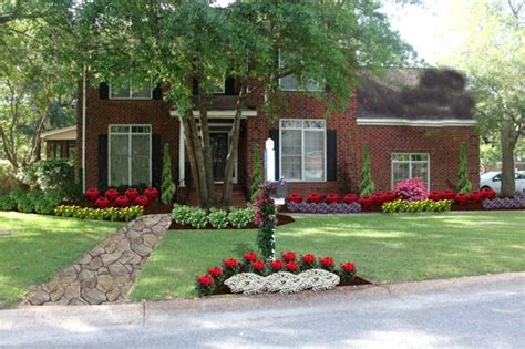 landscaping ideas for front yard in pdf