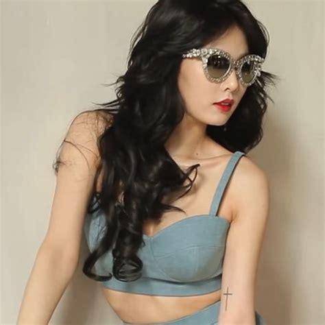 Hyuna Photoshoot