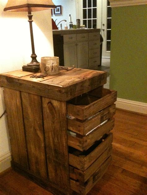 night stand wood plans woodworking projects plans