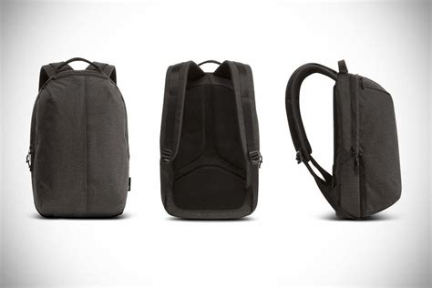 aer fit pack a clean looking minimalistic backpack for