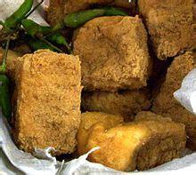 hidangan sunda wikipedia bahasa indonesia ensiklopedia