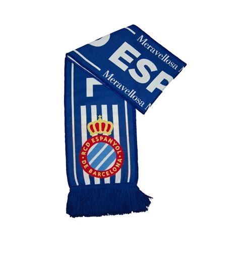 high definition scarf mod 1 rcd espanyol