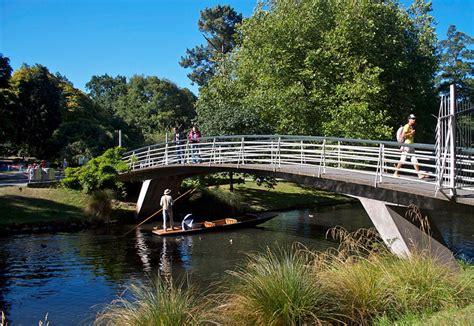 Garden Arch Christchurch Botanical Garden Arch Bridge Queenstown 28 Images