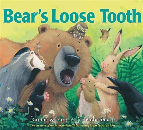 picture books about bears 10 picture books about brushing teeth for