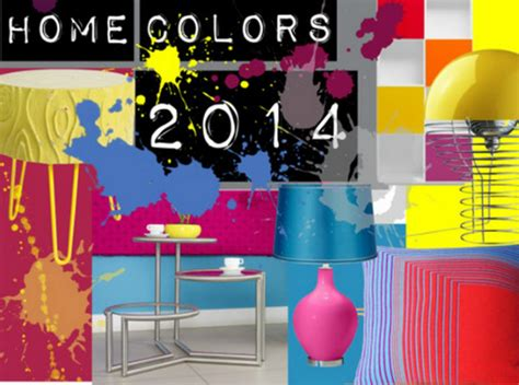 interior color trends 2014 turning around your home appeal with interior design