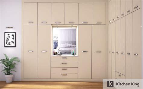 Wardrobe, Closet designs to fit your space in Dubai, UAE
