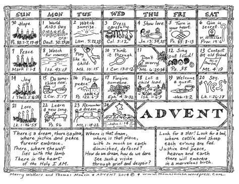 free printable nativity advent calendar 1000 images about advent christmas on pinterest