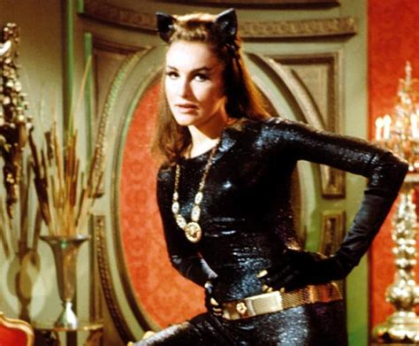 actress played catwoman original batman meow first catwoman has dim view of dark knight ny