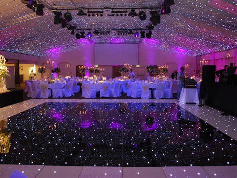 light up dance floor tiles north west wedding venue dressers woodyatt warner