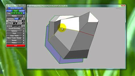 uv layout video tutorial headus uv layout introduction tutorial youtube