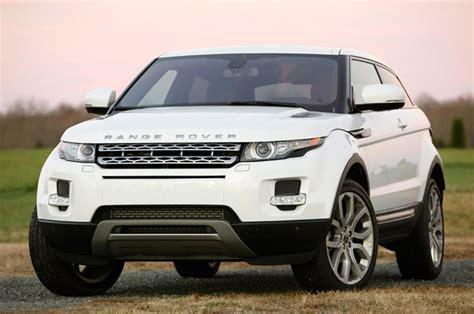 range rover evoque gets new base model lower starting