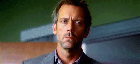 who plays house md house md animated gif