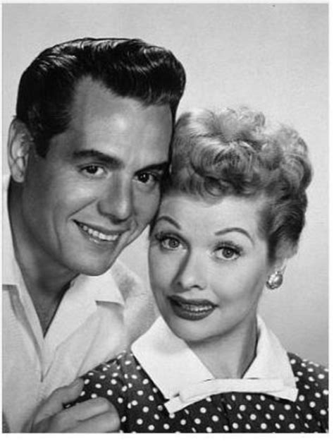 Lucille Ball And Ricky Ricardo | ricky ricardo quotes quotesgram