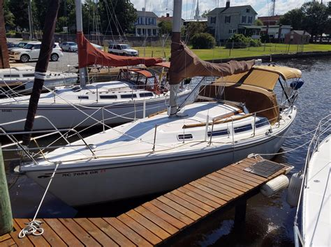 catalina boats for sale on yachtworld 1981 catalina 30 sail boat for sale www yachtworld