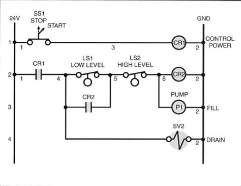hansen p4 level switch wiring diagram 37 wiring diagram