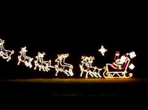 the lights at oglebay wv winter festival of lights oglebay resort in wheeling