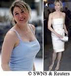 Is Bridget Losing Weight by Does Bridget Jones Look Better Or Thin Daily Mail