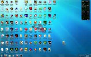 post your windows 7 desktop page 47
