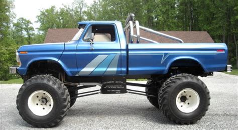 ford news today today s cool car find is this 1979 ford f 250 racingjunk