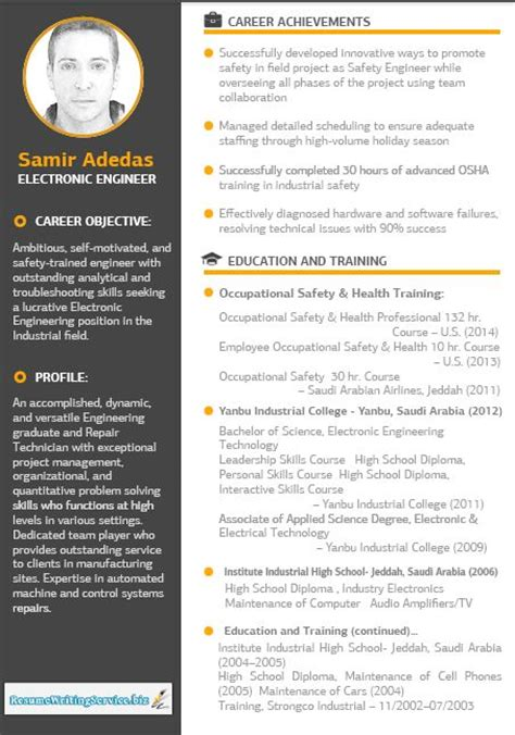 Best Professional Resume Format by 25 Best Ideas About Best Resume Format On