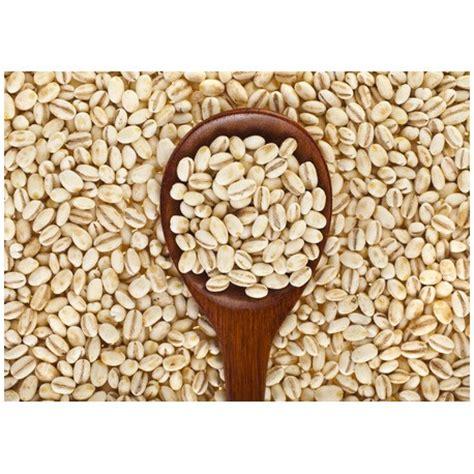 Pearl Barley 250 Gr pearl barley grain 1kg karma health food store