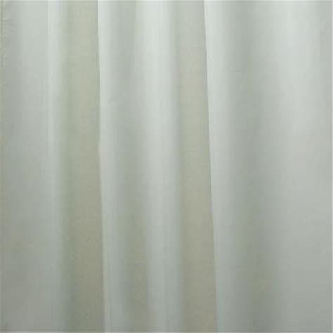 celery green curtains interdesign poly shower curtain liner in celery green