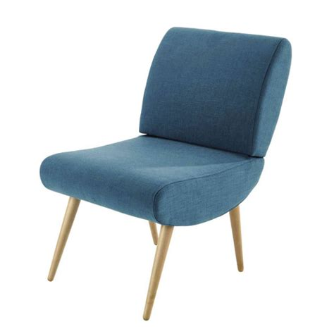 armchair retro affordable retro cosmos vintage armchair at maisons du monde