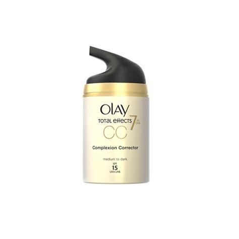 Kosmetik Olay olay total effects cc olay farvet dagcreme shopping4net
