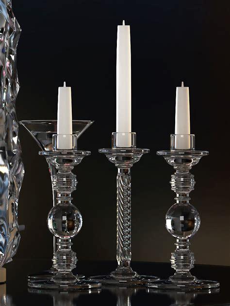 Decorative Vase Set Decorative Vase Set 3 3d Model Max Fbx Cgtrader