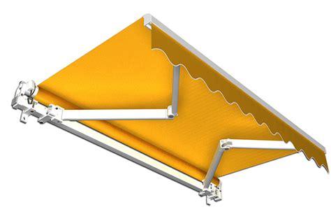jarolift markise stabile aluminium markise alu gelenkarmmarkise